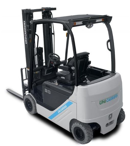 UNicarriers TX-4